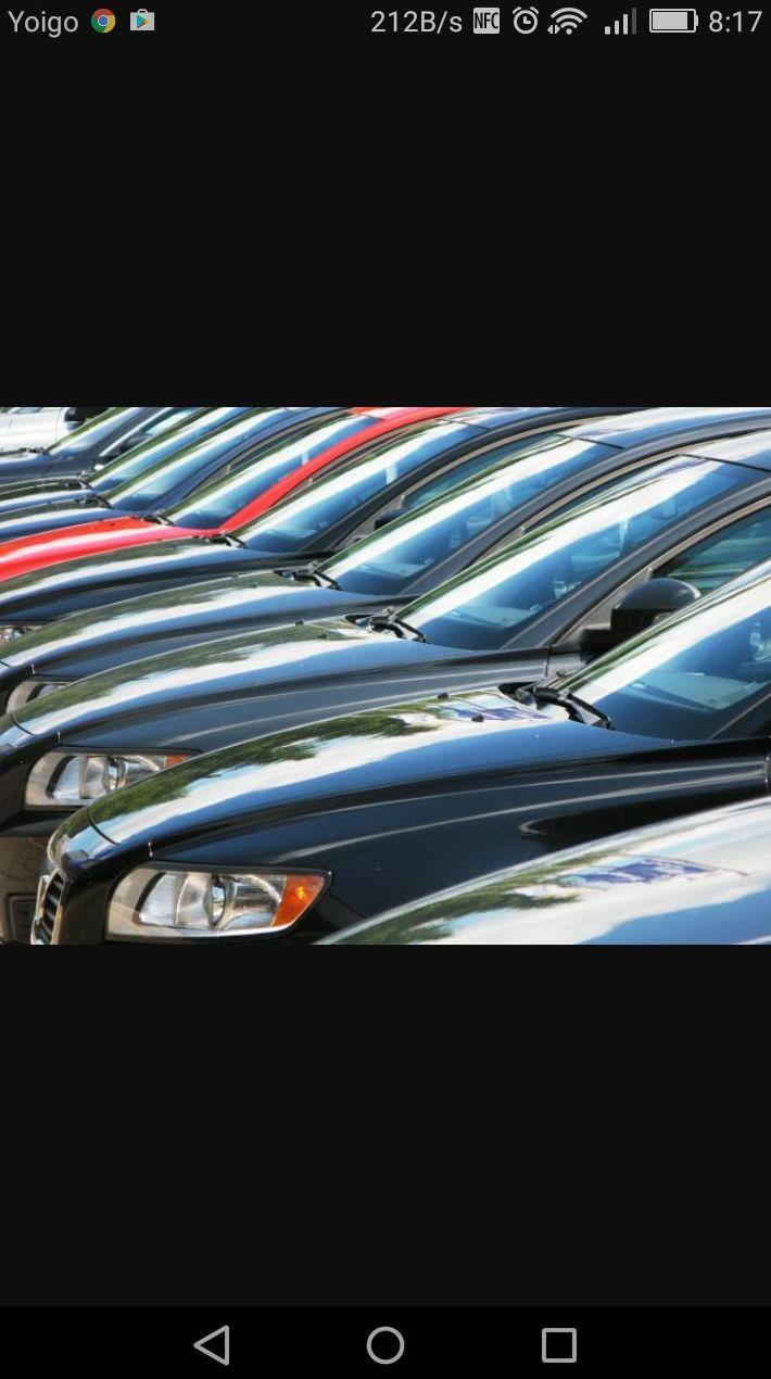 Foto 443 de Venta de coches de ocasión a buen precio en Vilafranca del Penedès | Venta Coches de Ocasión