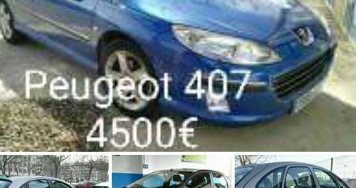 Foto 450 de Venta de coches de ocasión a buen precio en Vilafranca del Penedès | Venta Coches de Ocasión