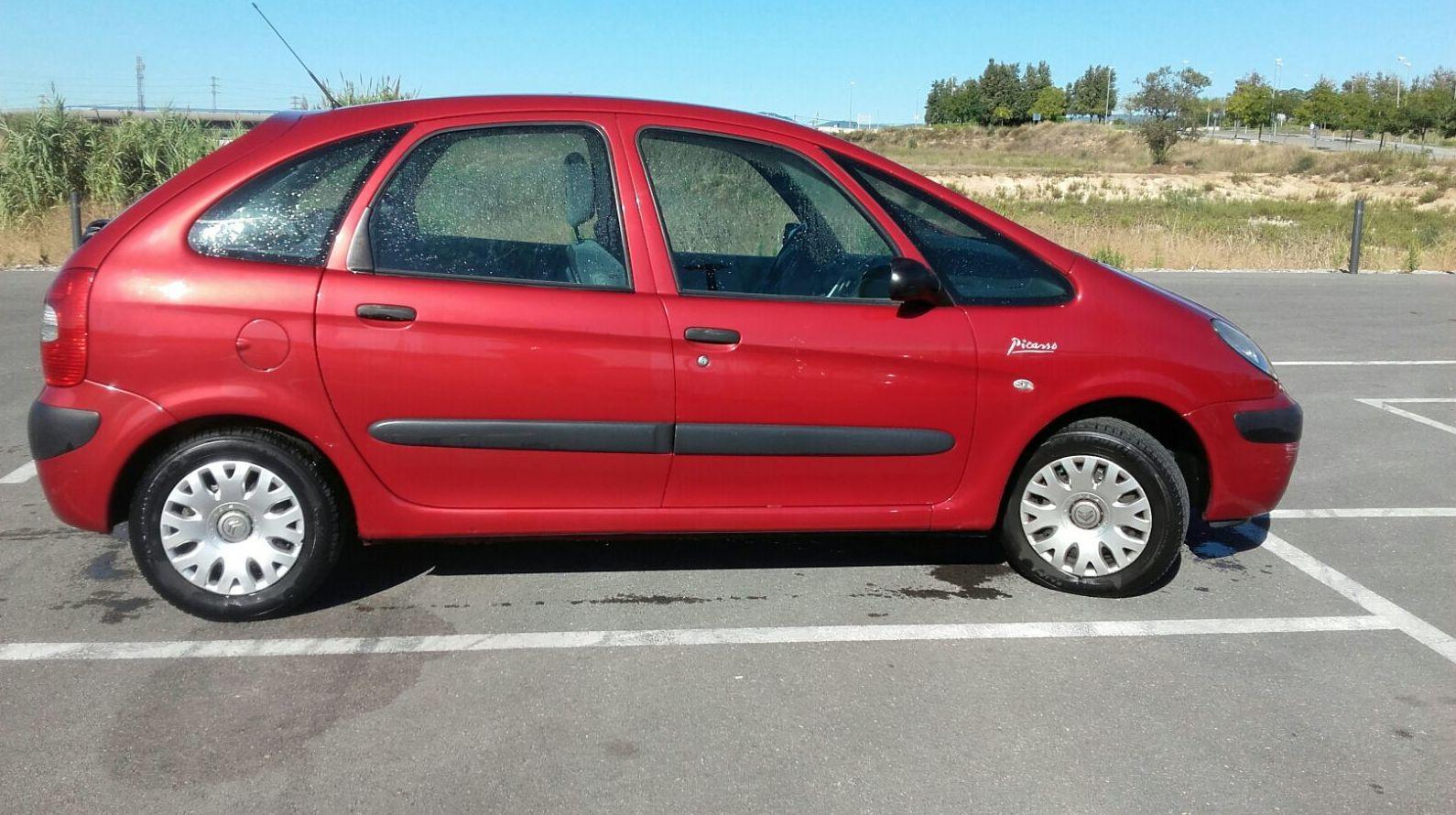 Foto 10 de Venta de coches de ocasión a buen precio en Vilafranca del Penedès | Venta Coches de Ocasión
