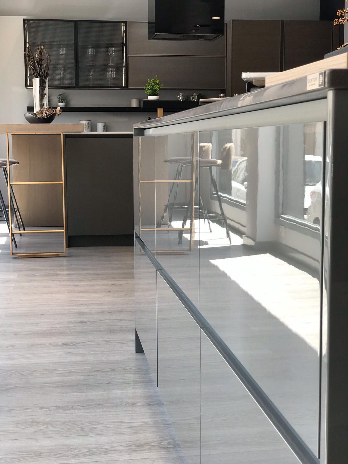 Foto 2 de Muebles de cocina en Arrecife | Área Estudio Cocinas