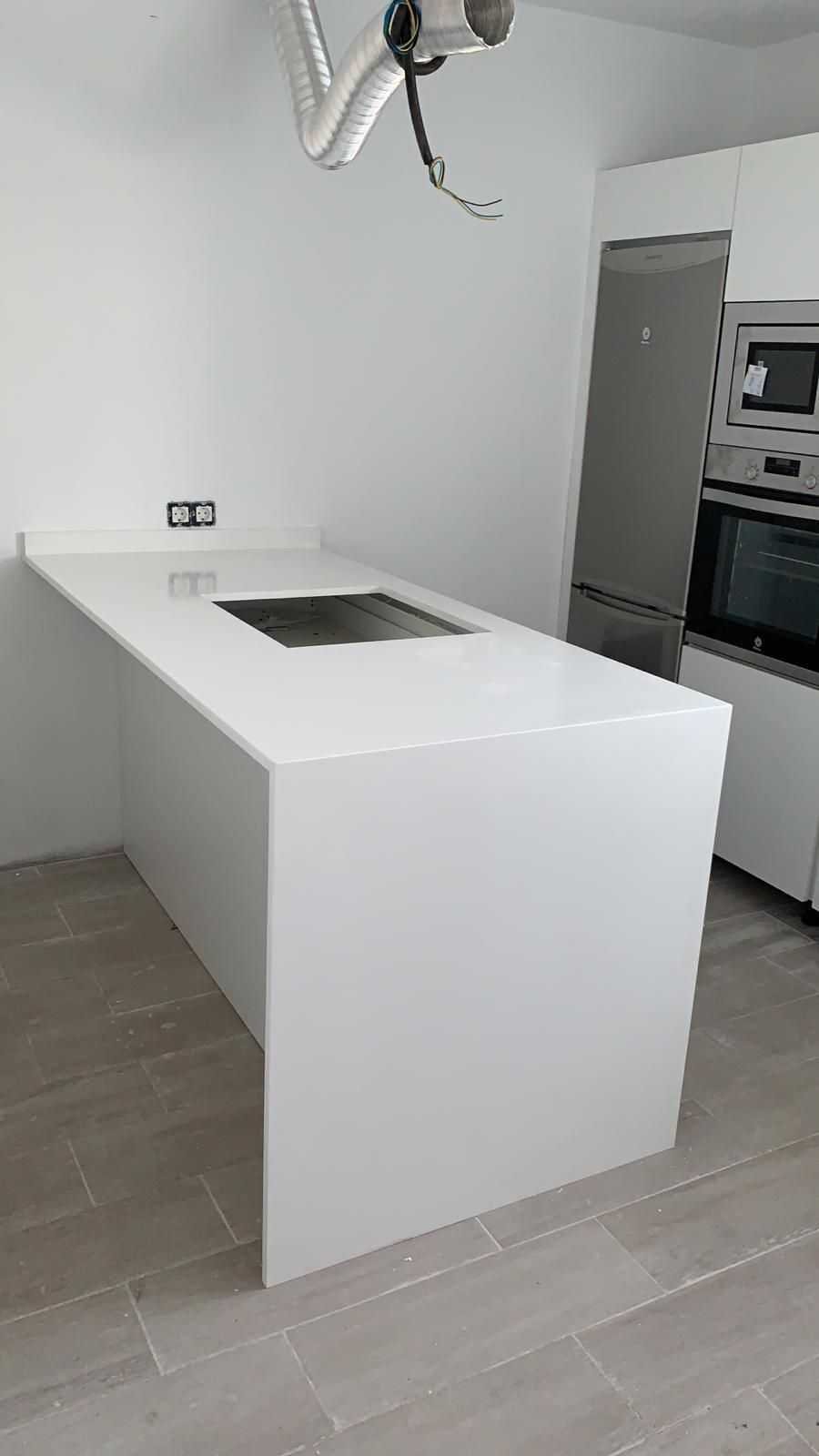 Foto 11 de Muebles de cocina en Arrecife | Área Estudio Cocinas