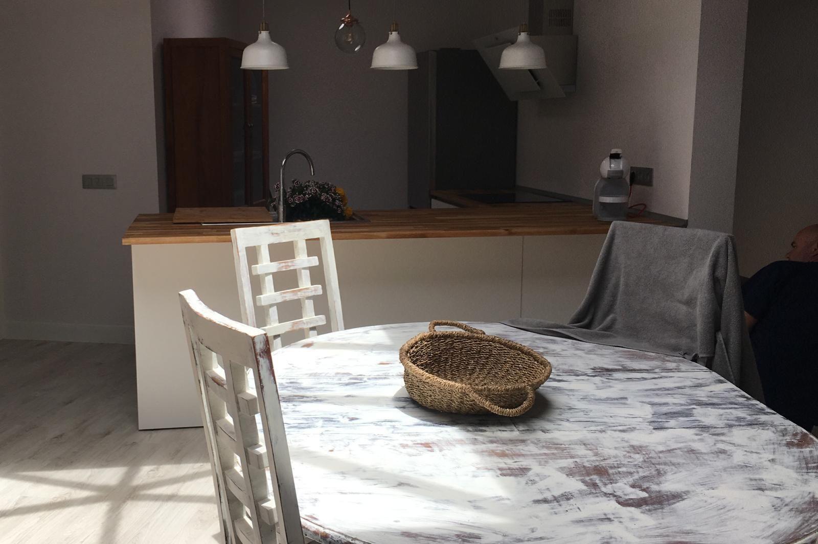 Foto 4 de Muebles de cocina en Arrecife | Área Estudio Cocinas