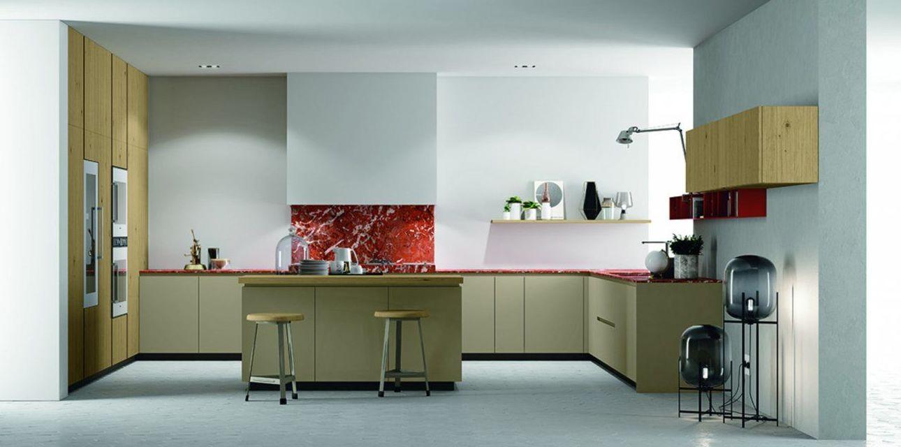 Foto 8 de Muebles de cocina en Arrecife | Área Estudio Cocinas