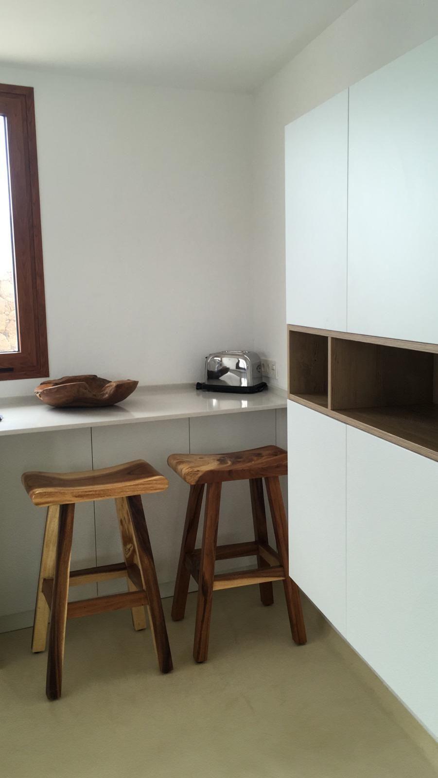 Foto 7 de Muebles de cocina en Arrecife | Área Estudio Cocinas