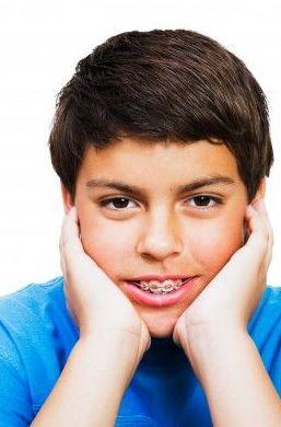 Odontología infantil y ortodoncia