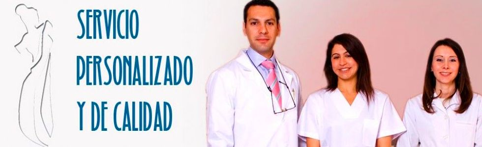 Clinica dental el Madrid }}