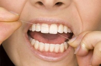Higiene dental : Servicios de Clínica Dental Reina Victoria 23