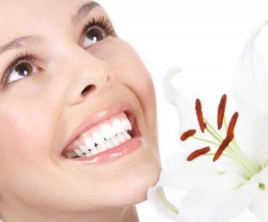 Estética dental y blanqueamientos