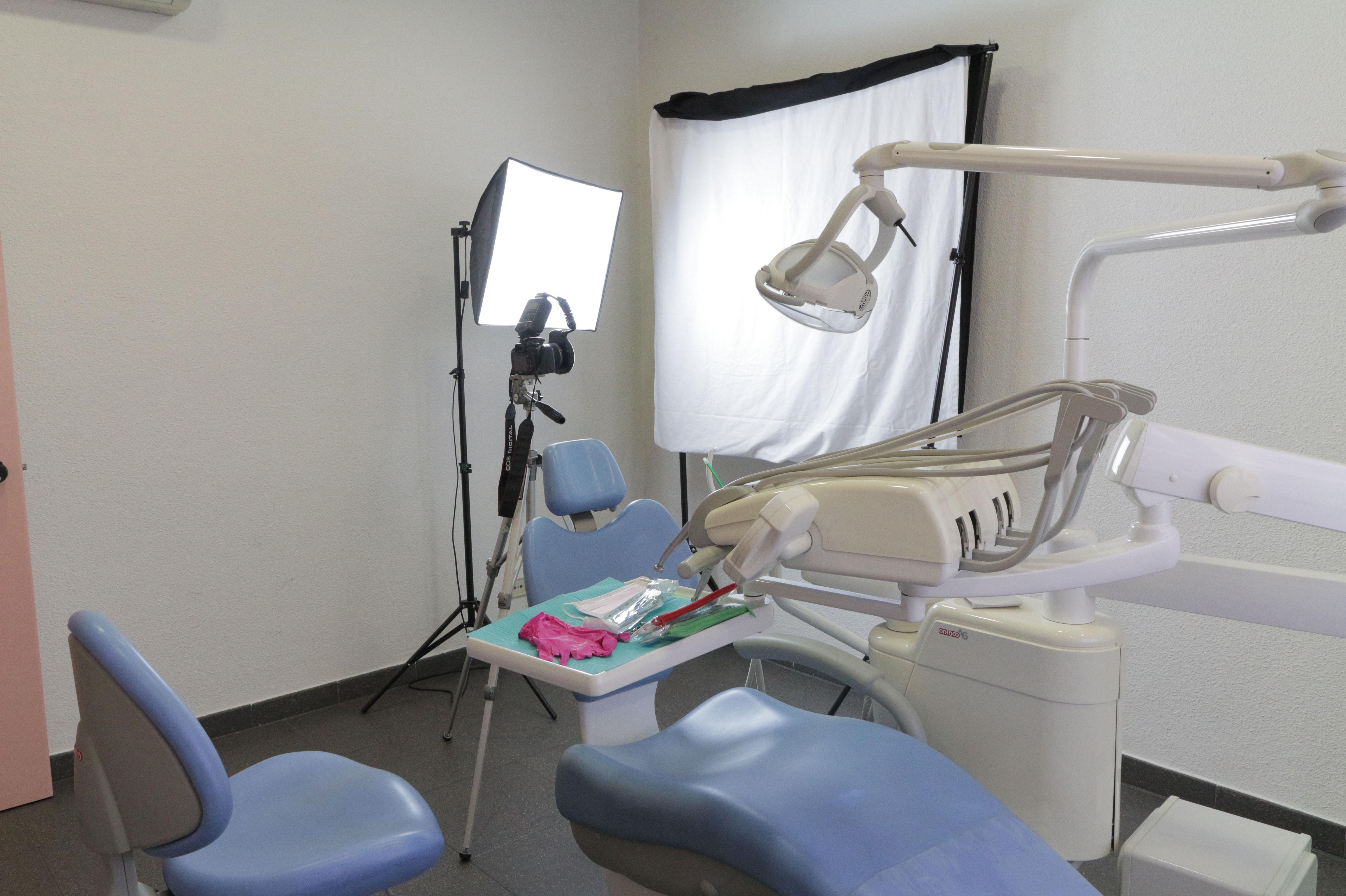 Tratamientos dentales personalizados