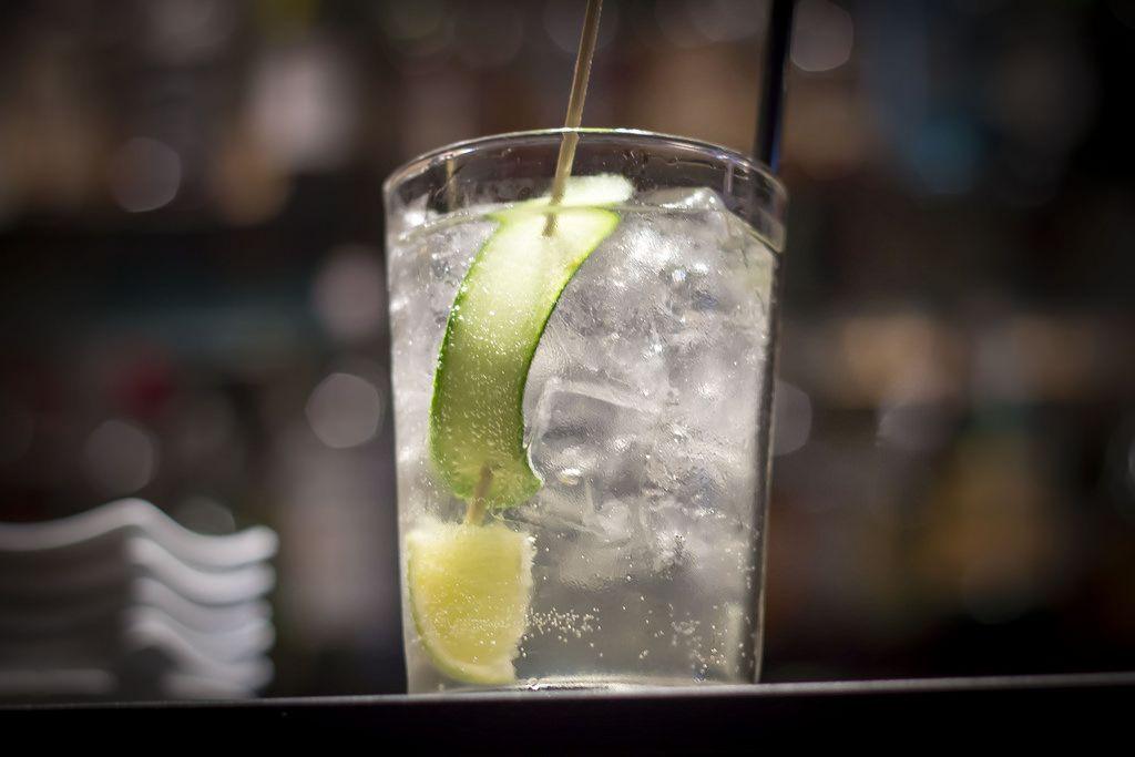 Gin tonics especiales: ¿Qué servimos? de La Palma Café Jardín