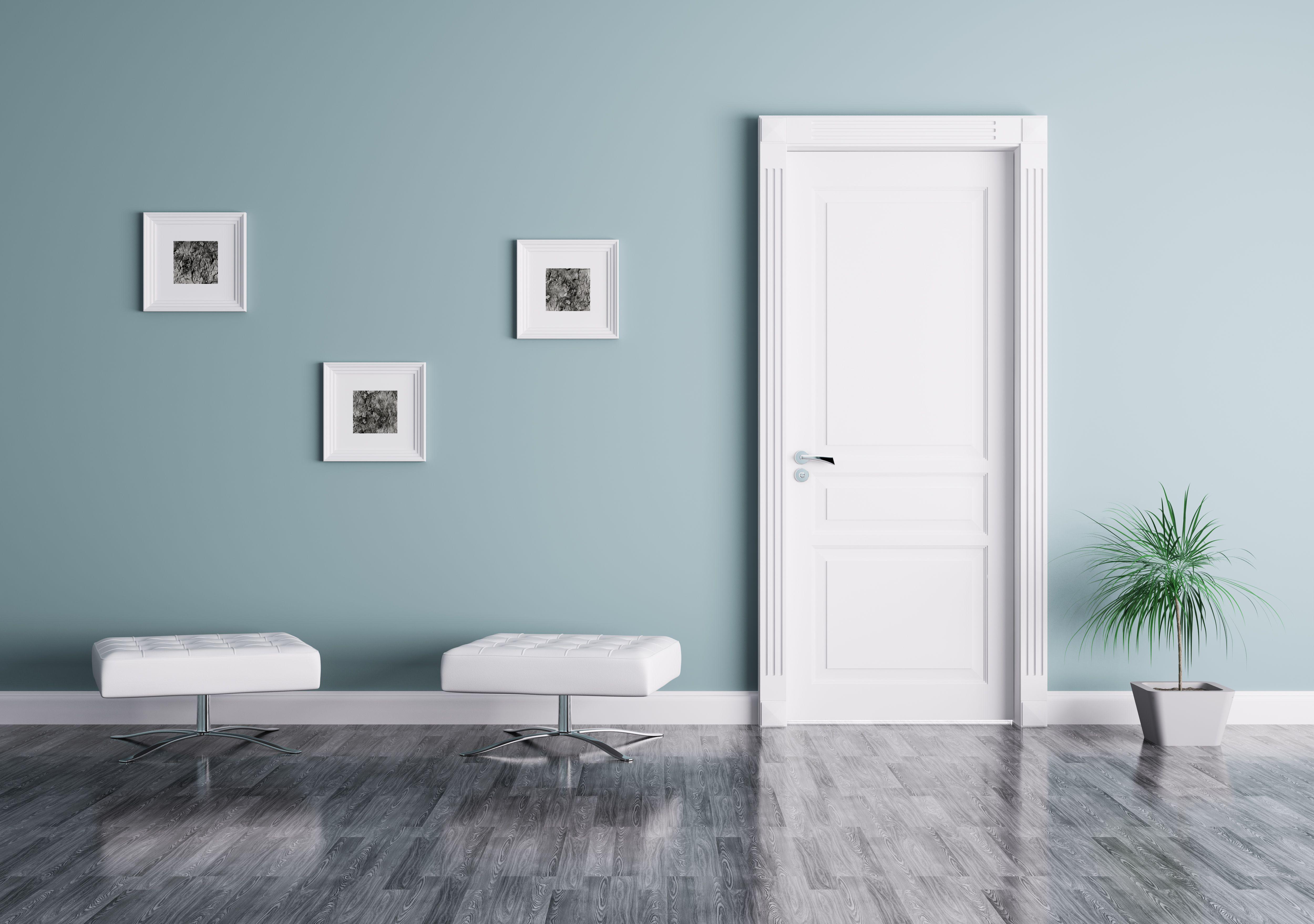 Puertas de madera: Servicios de Molduflor