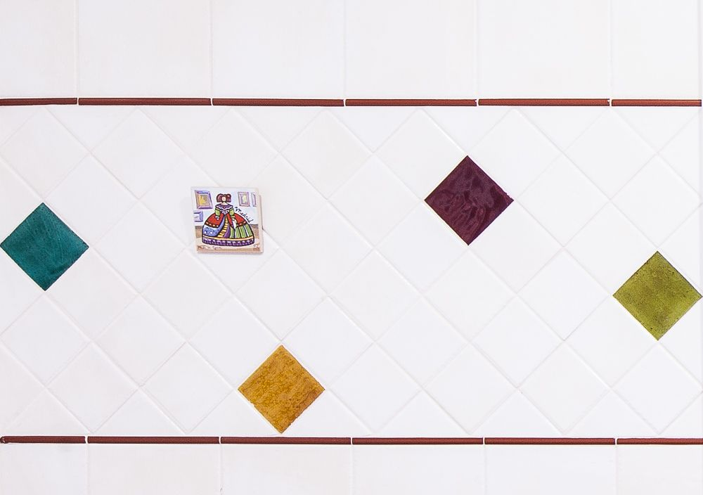 Azulejos para su cocina