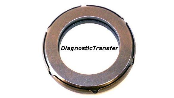 Cojinete plano caja transfer SsangYong REXTON