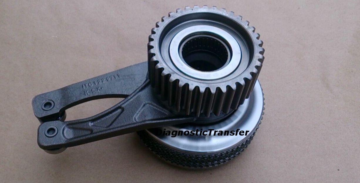 Kit reparación caja transfer Range Rover Sport