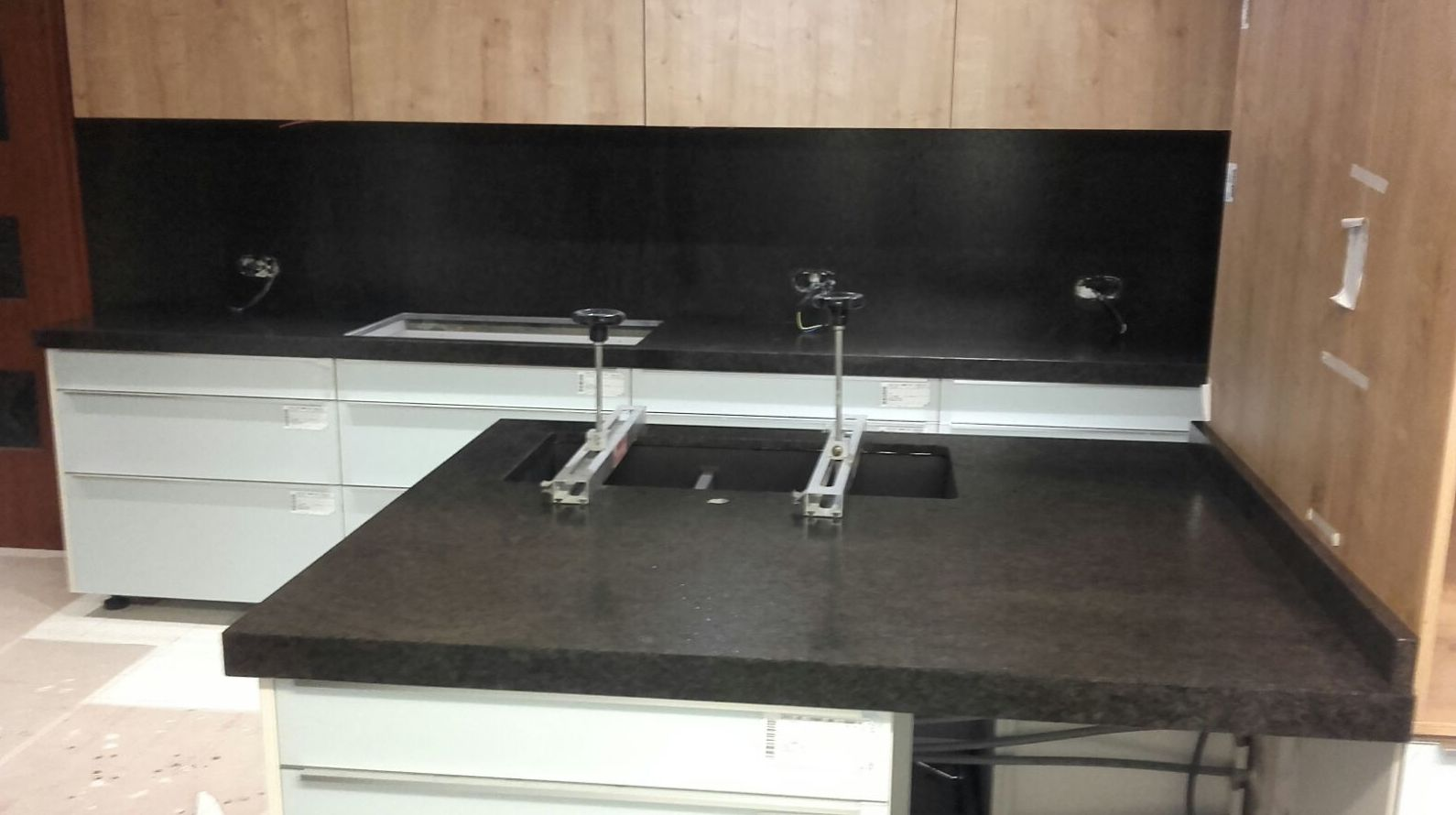 Silestone Coffe Brown Suede
