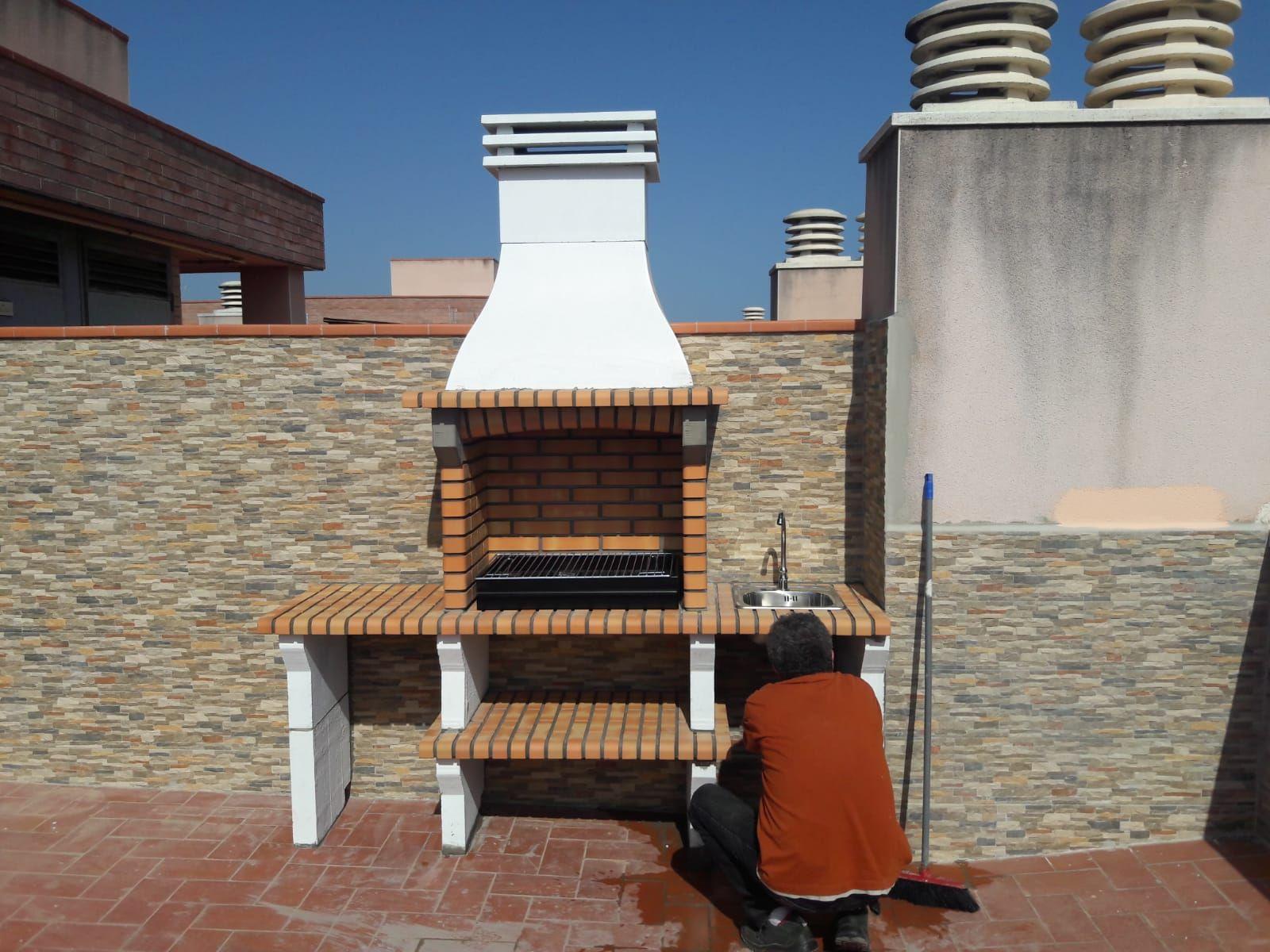 Foto 2 de Reformas y proyectos llave en mano en Barcelona en  | Yani Construcciones y Reformas
