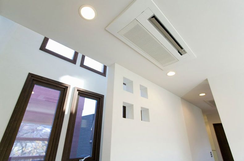Empresas de climatización en Alicante - Climalgar