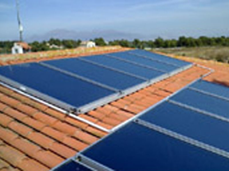 Especialistas en energía solar en Alicante