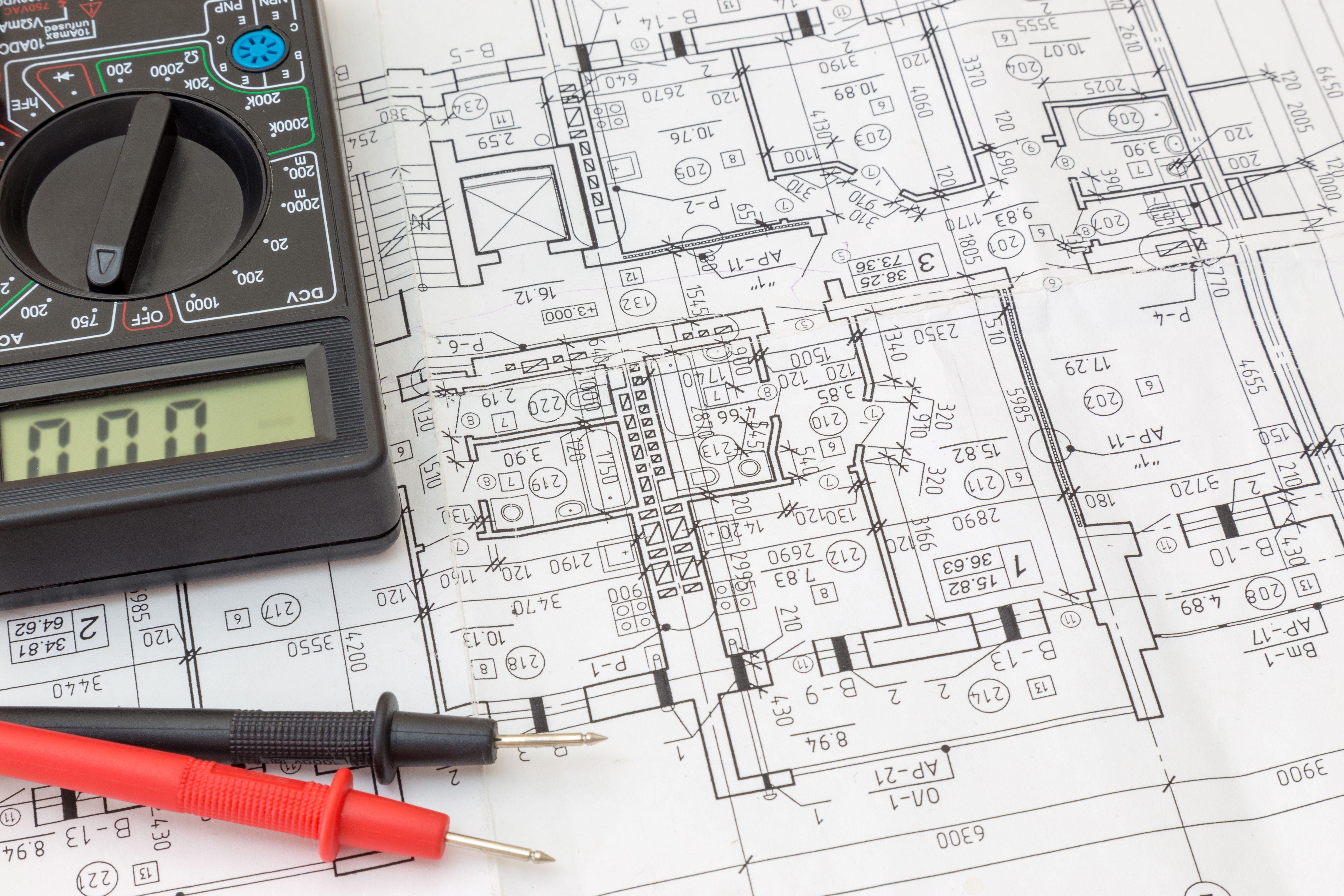 Instalaciones, mantenimientos y reparaciones de baja tensión: Servicios de Incalux, S.L.