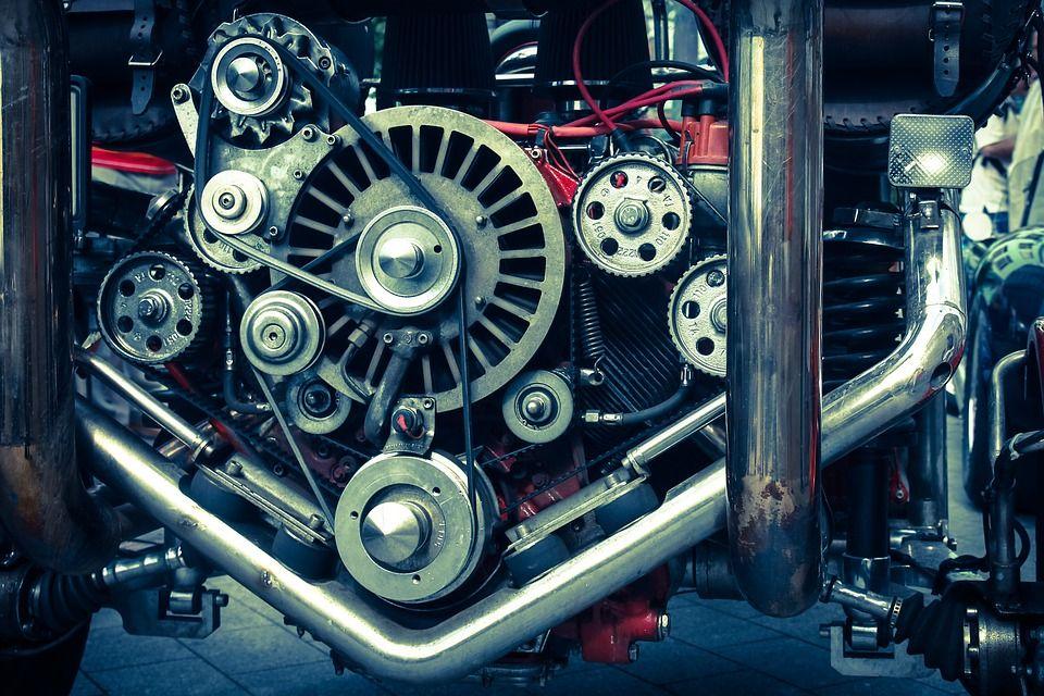 Venta al detalle de piezas de coche en Guadalajara