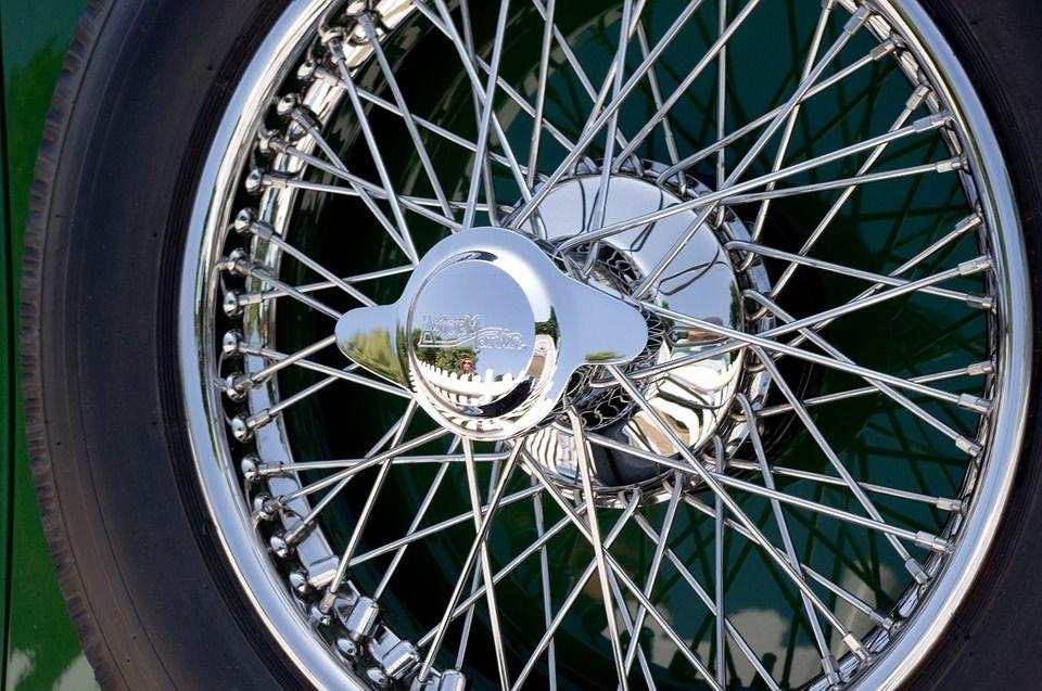 Venta de neumáticos FESTO