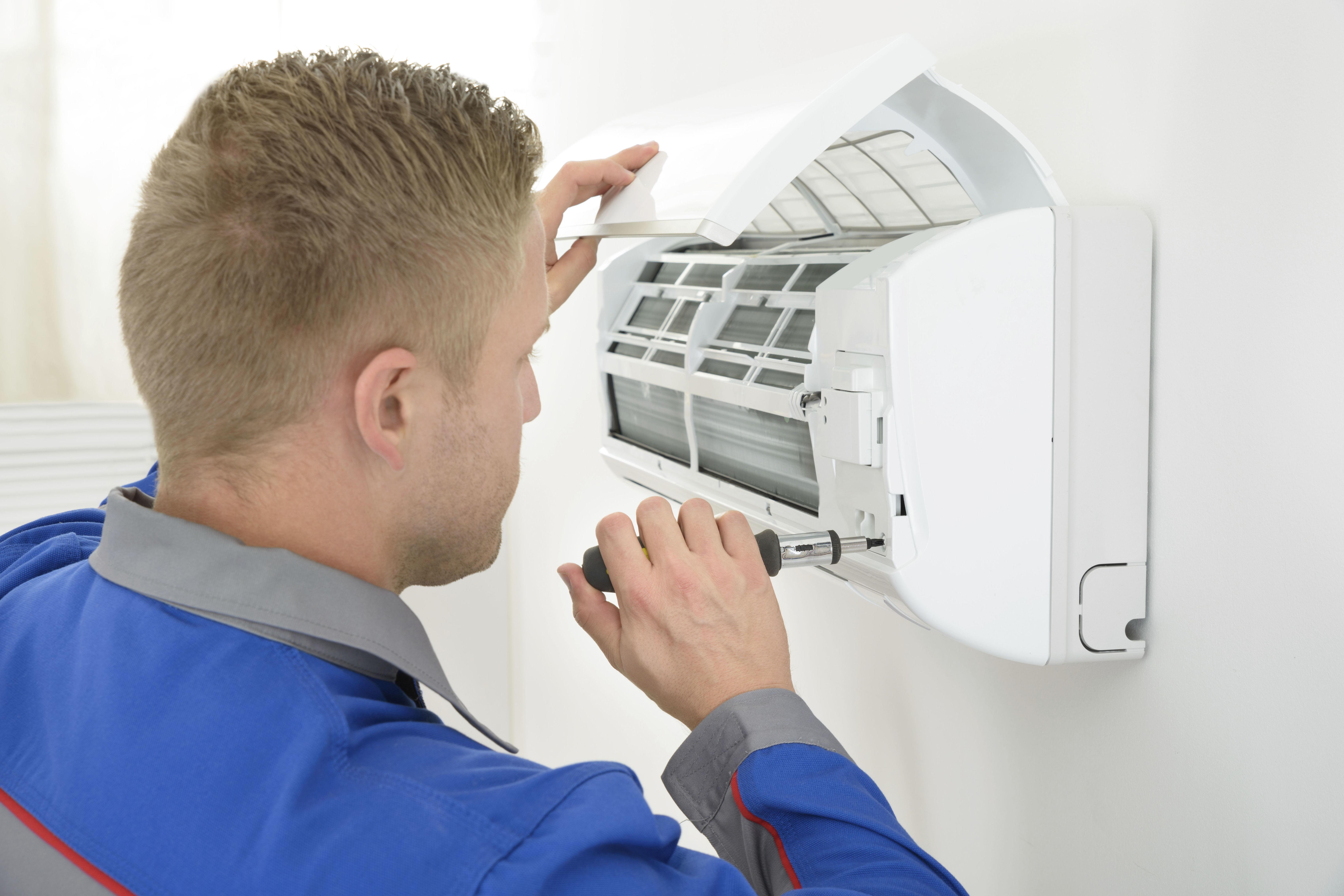 Instalaciones de calefacción y aire acondicionado en Haro, La Rioja