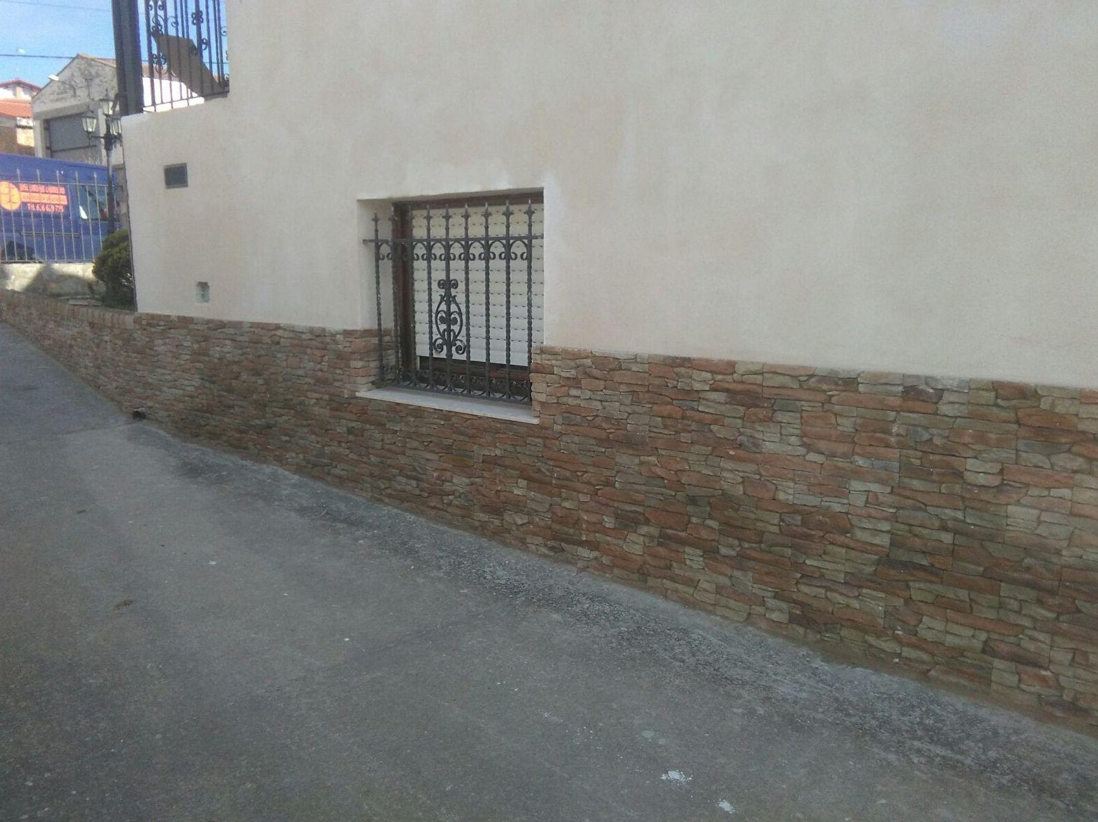 Foto 3 de Reformas integrales en Treviana | Reformas José Enrique Leboreiro