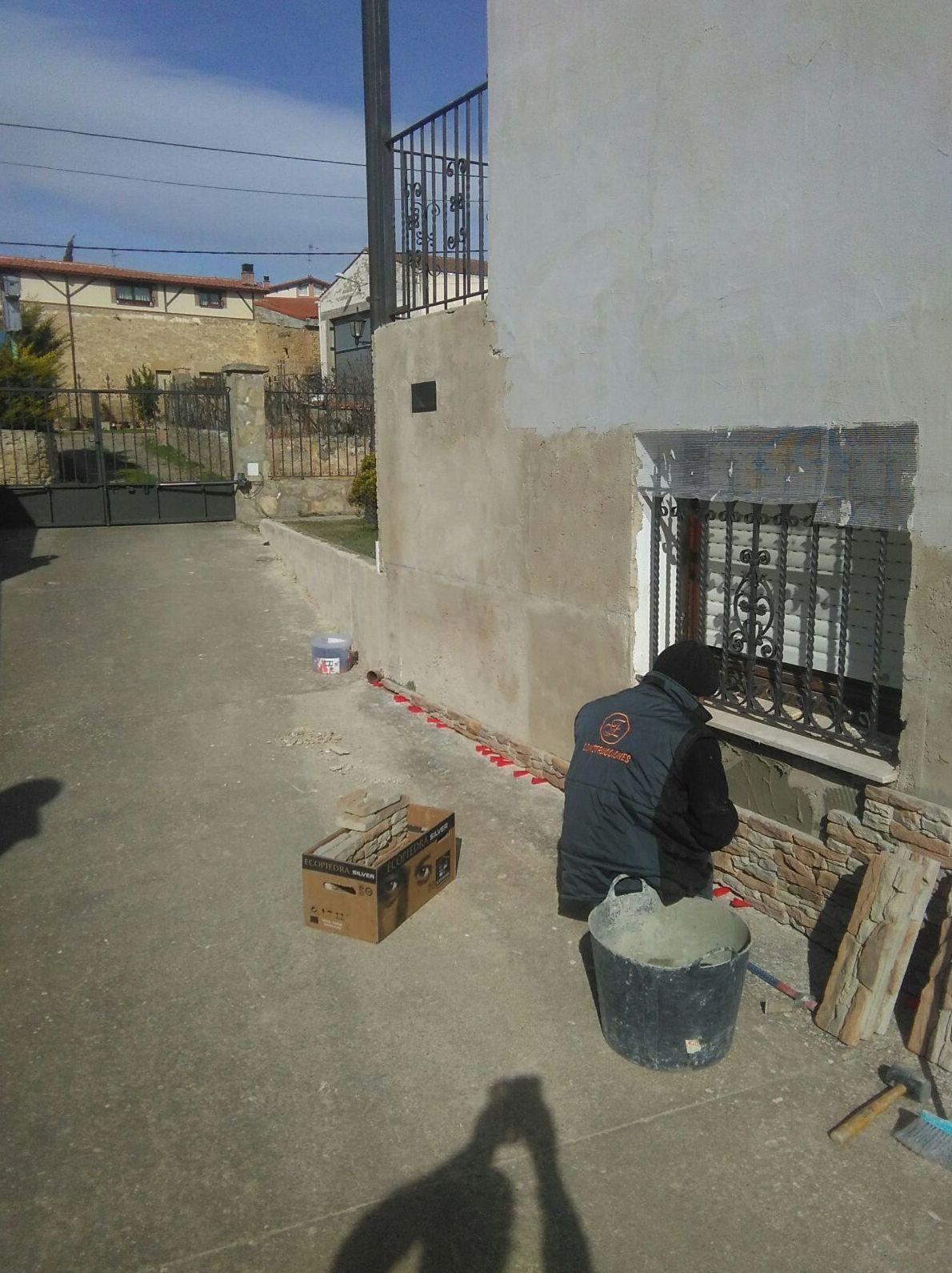 Foto 5 de Reformas integrales en Treviana | Reformas José Enrique Leboreiro