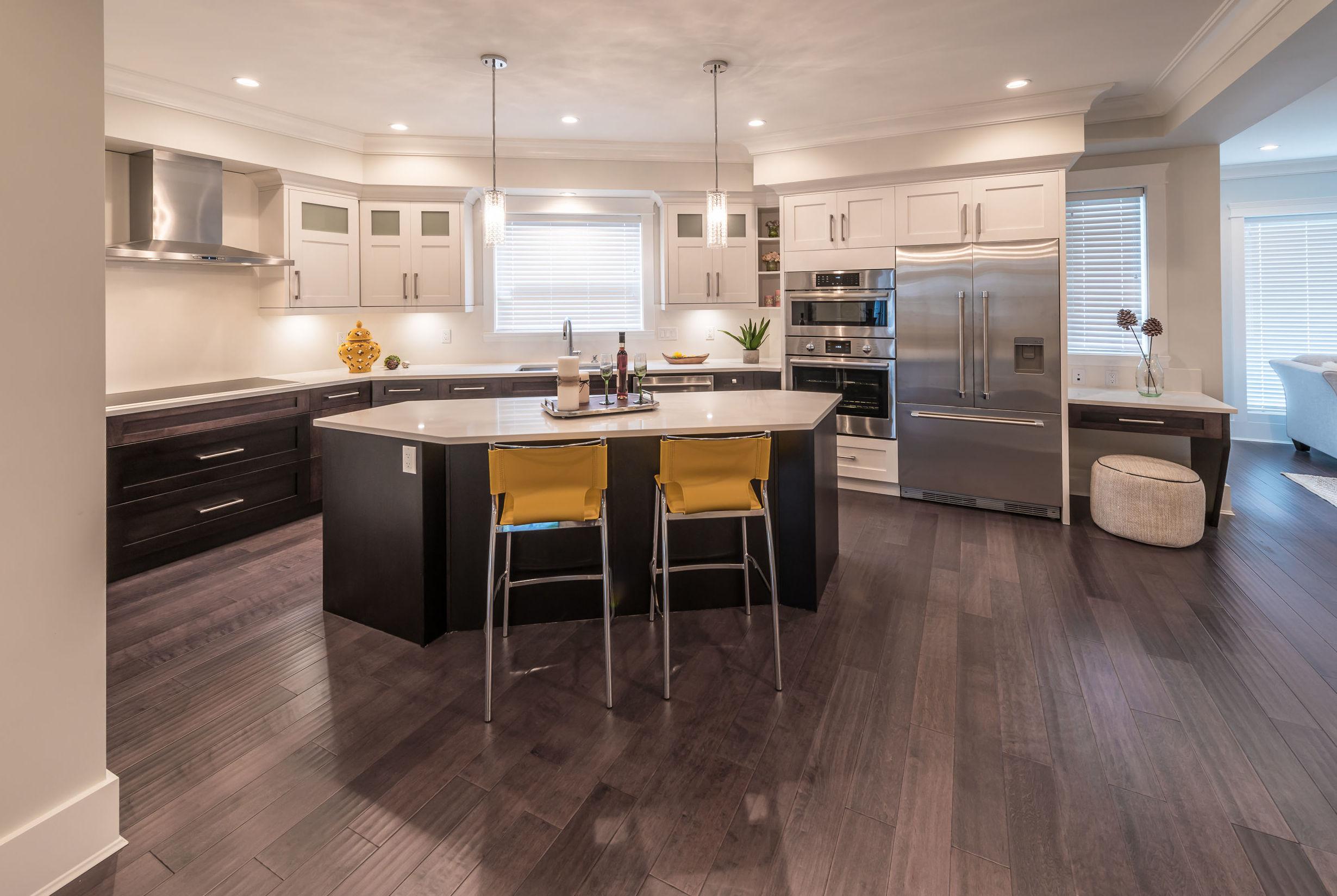 Foto 12 de Muebles de baño y cocina en  | COCINAS 7 ISLAS