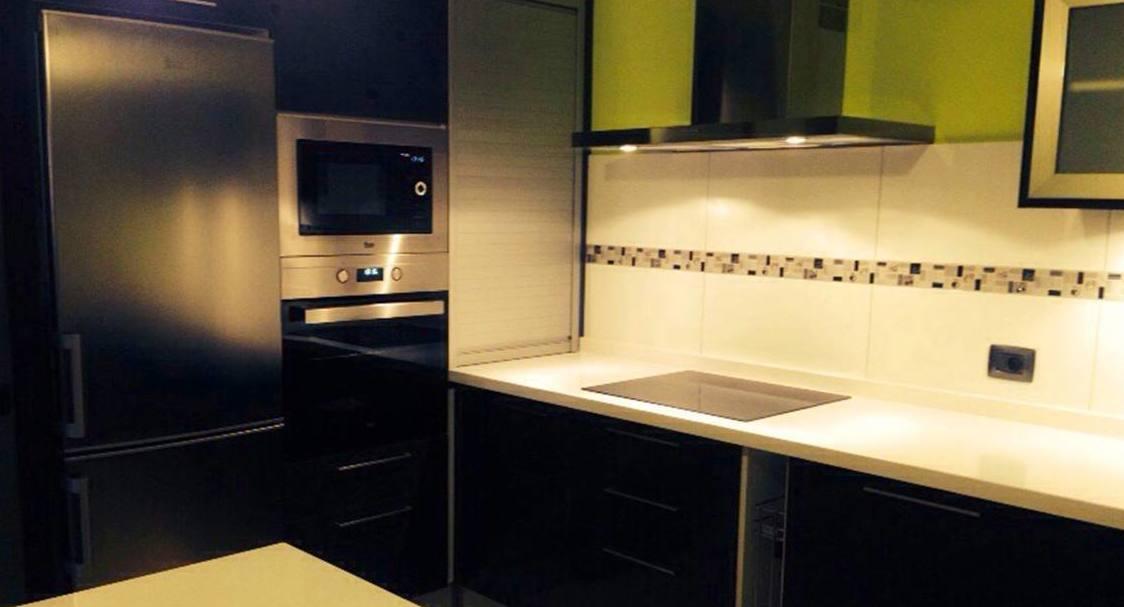 Foto 26 de Muebles de baño y cocina en Santa Cruz de Tenerife | COCINAS 7 ISLAS