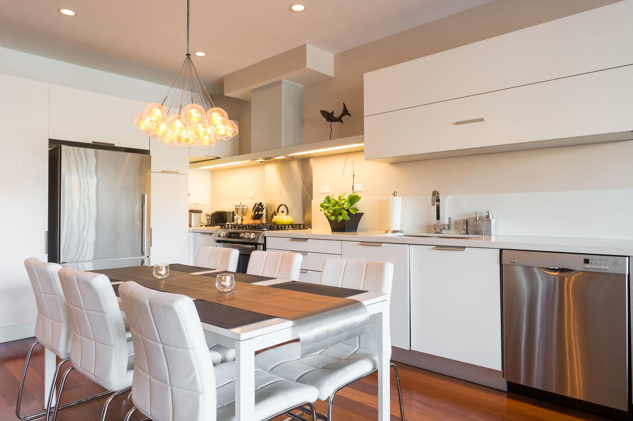 Foto 9 de Muebles de baño y cocina en  | COCINAS 7 ISLAS