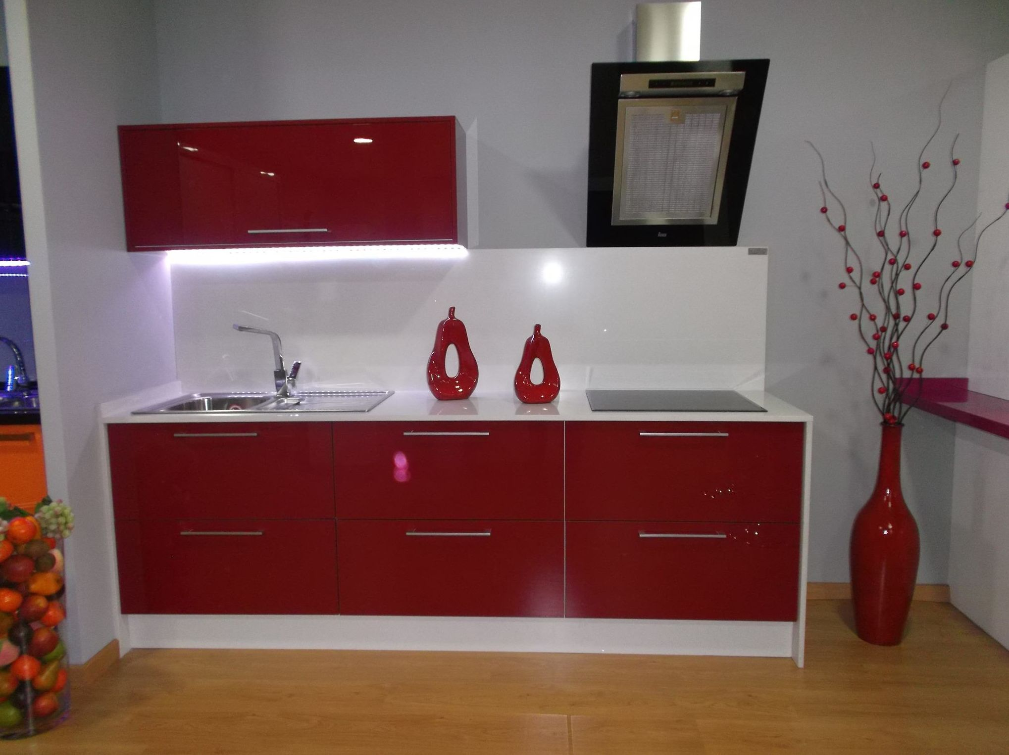 Foto 17 de muebles de ba o y cocina en santa cruz de for Cocinas xey en tenerife