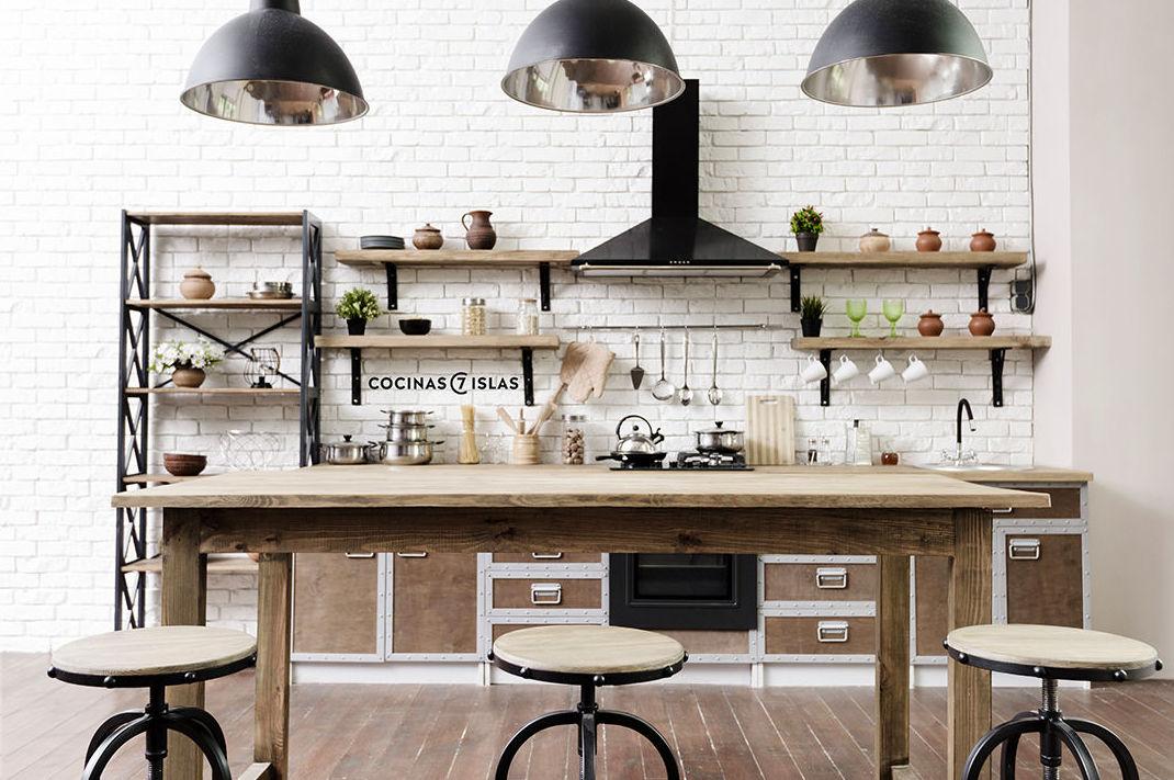 Cocinas: Productos de COCINAS 7 ISLAS
