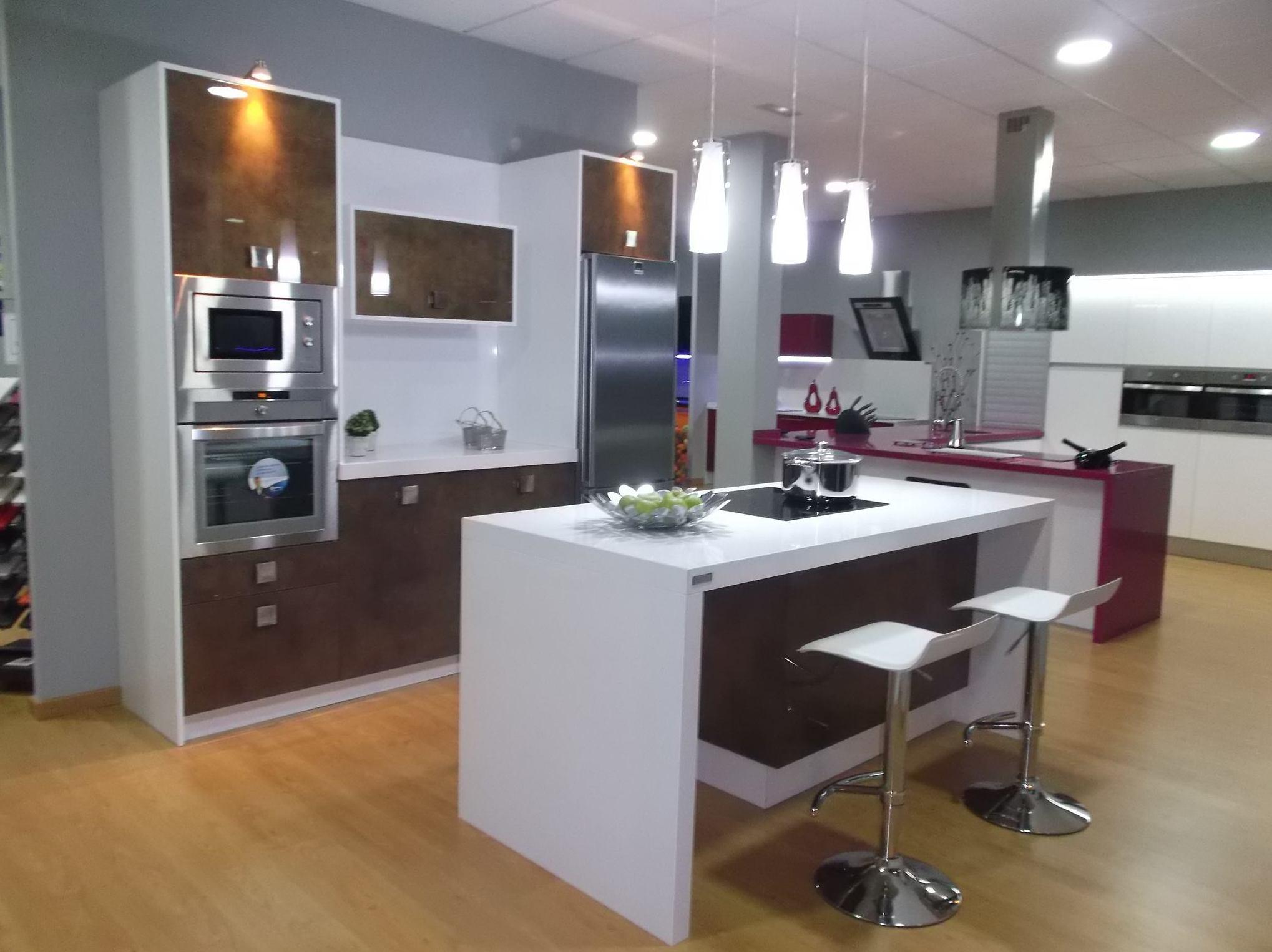 Fabricantes de cocinas de diseño en Tenerife