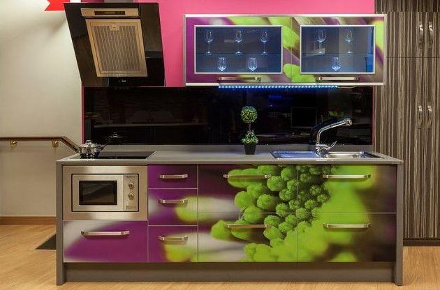 Cocinas de diseño en Santa Cruz de Tenerife