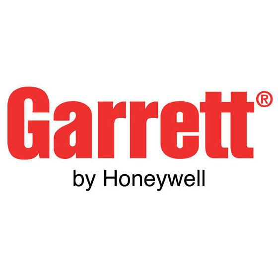 Trabajamos con recambios originales Garrett