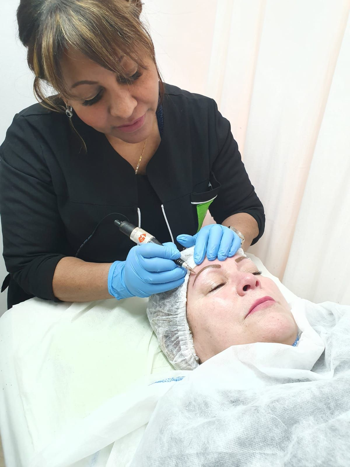 Tratamientos faciales en Logroño