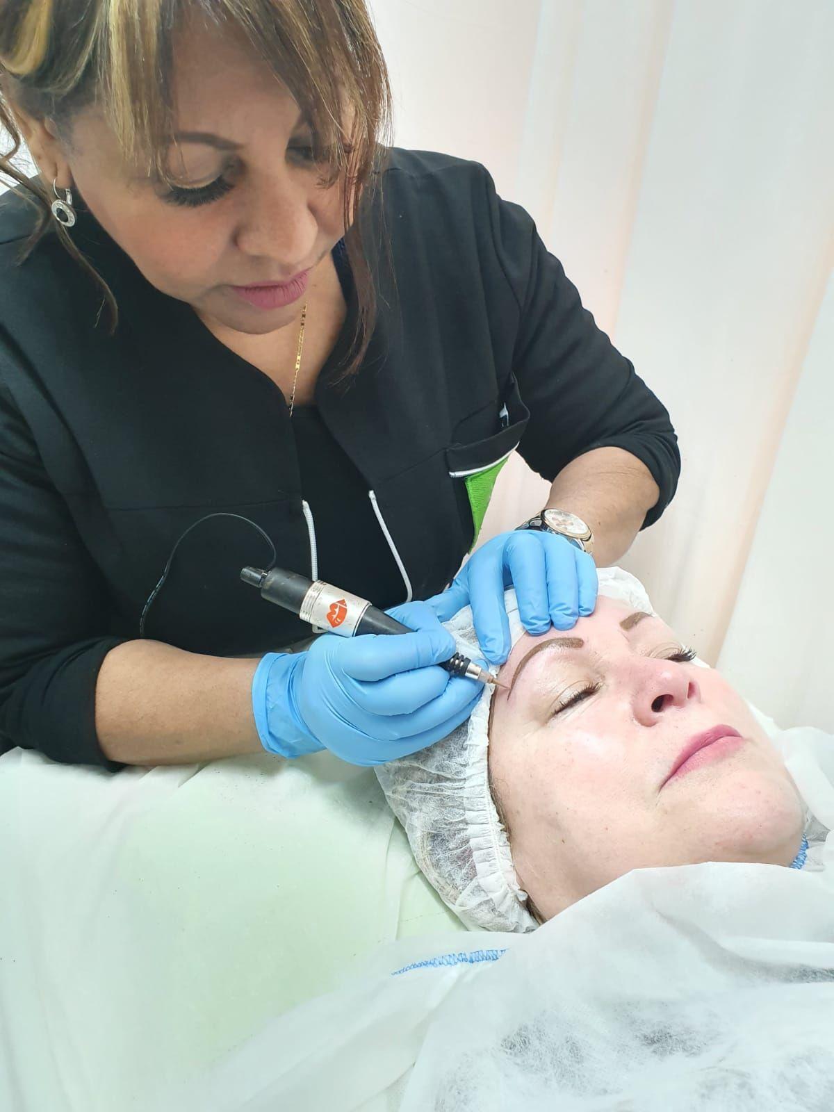 Tratamientos faciales en La Rioja