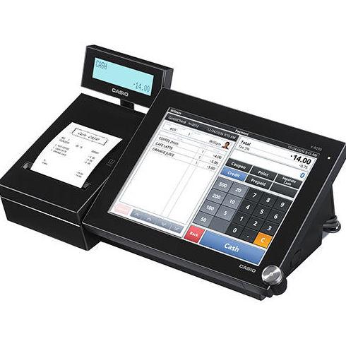 CASIO V-R200: Productos y Servicios de Rosan
