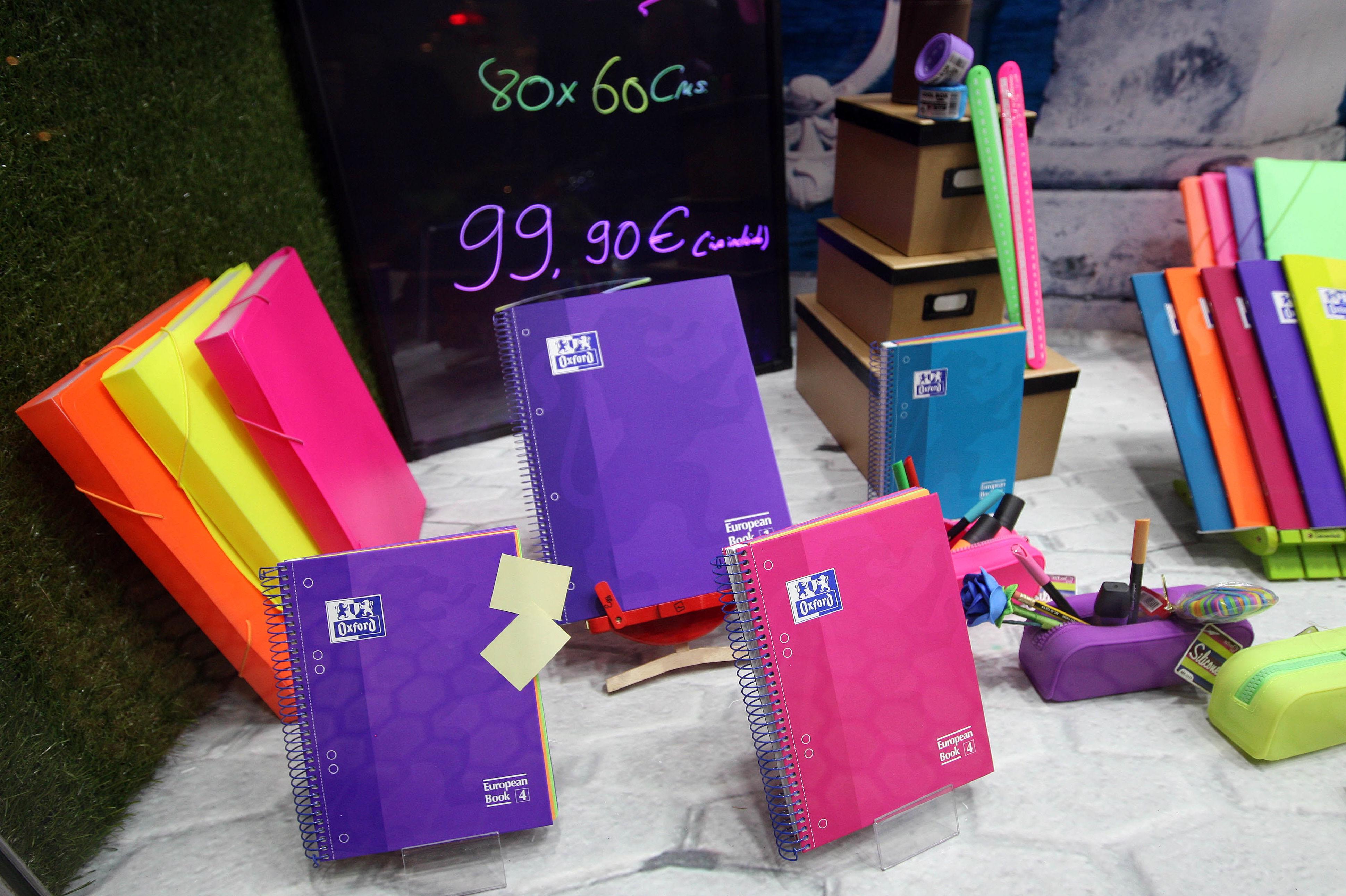 Foto 8 de Ofimática en Donostia-San Sebastián | Rosan