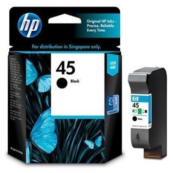 Cartucho HP45 - 51645AE