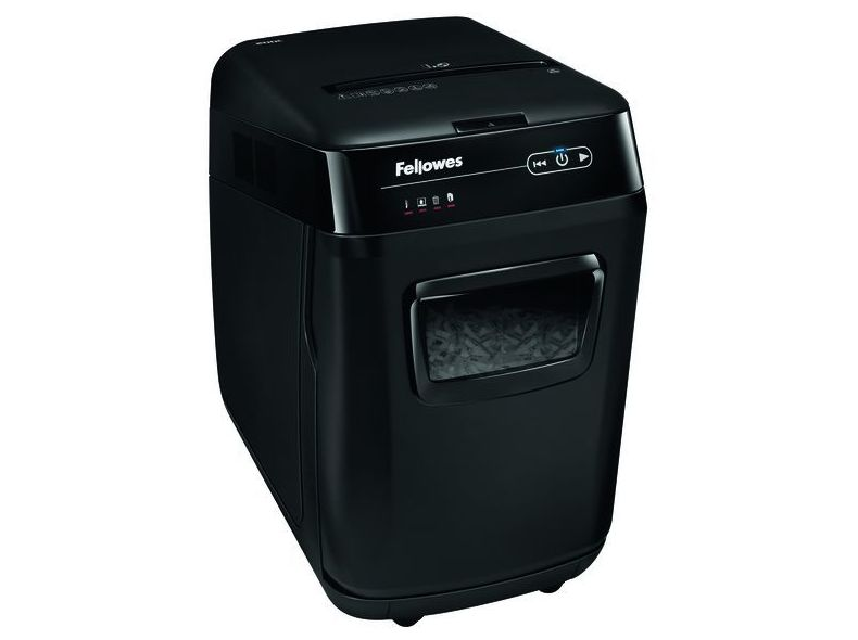 DESTRUCTORA FELLOWES AutoMax 130C }}