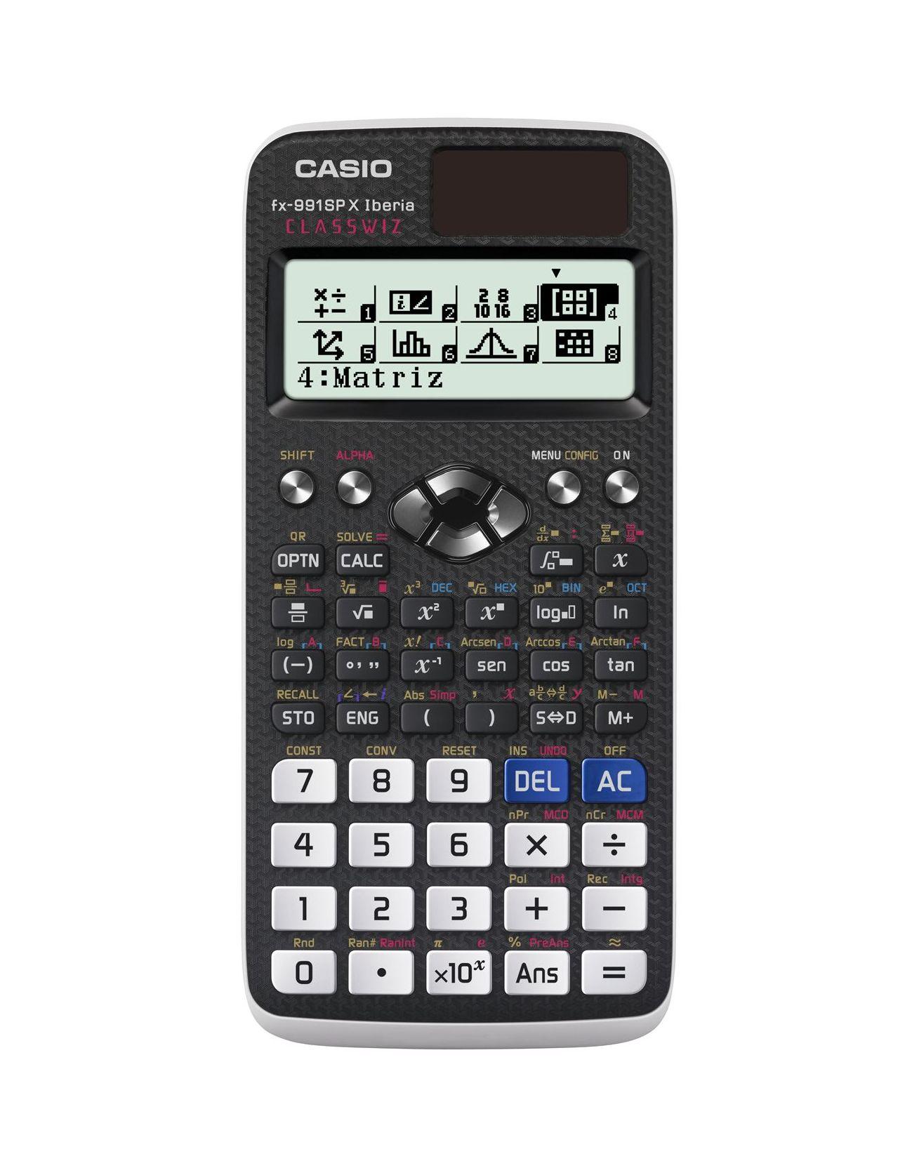 CASIO FX-991SPX