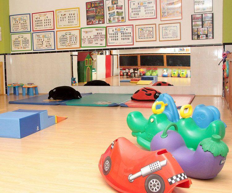 Escuela infantil en Palma de Mallorca