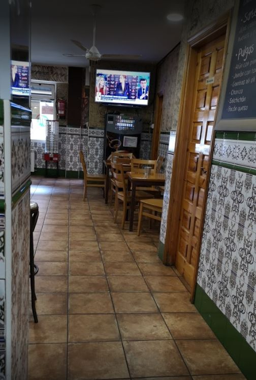 Café bar en Arroyo de la Encomienda