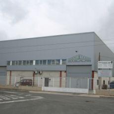 Foto 8 de Construcciones metálicas en Briviesca | Talleres Industriales Briviesca