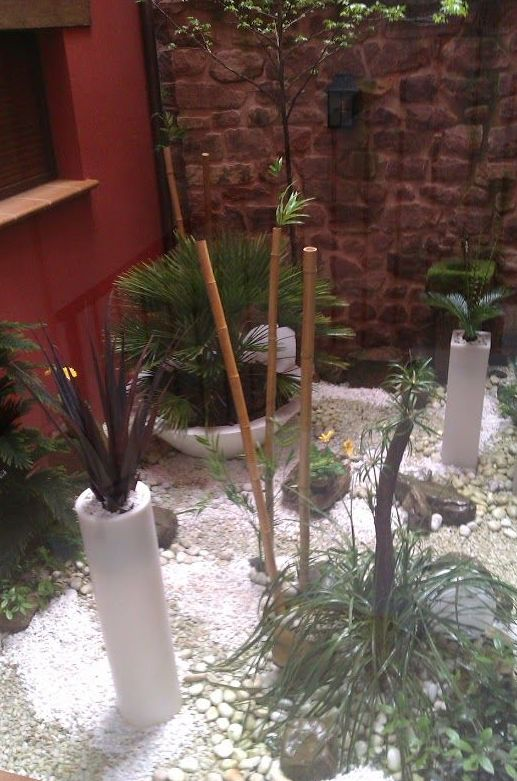 Foto 10 de Jardines (diseño y mantenimiento) en Santo Domingo de La Calzada | Todojardín