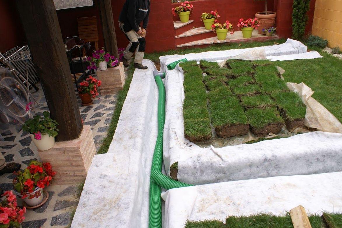 Foto 40 de Jardines (diseño y mantenimiento) en Santo Domingo de La Calzada | Todojardín