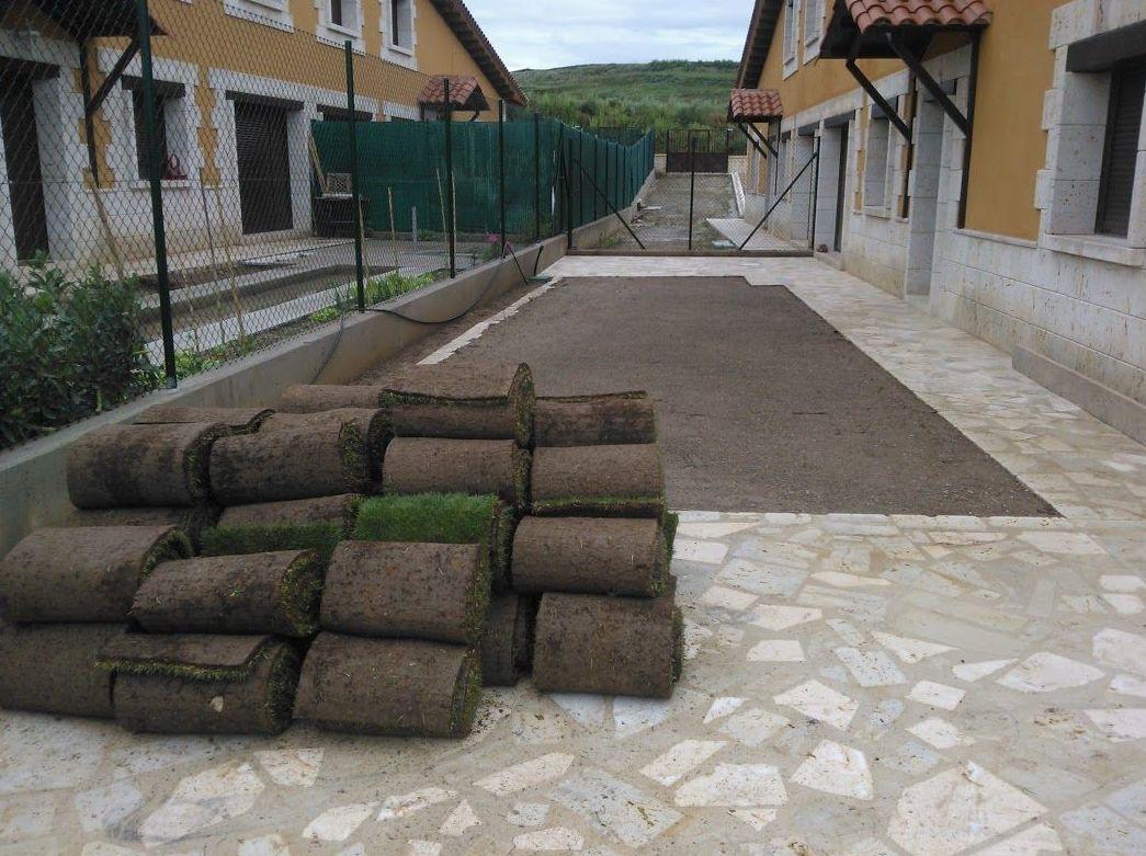 Foto 36 de Jardines (diseño y mantenimiento) en Santo Domingo de La Calzada | Todojardín