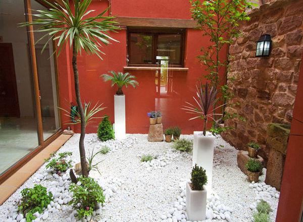 Foto 12 de Jardines (diseño y mantenimiento) en Santo Domingo de La Calzada | Todojardín